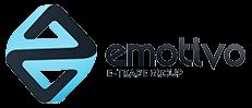 logo firmy emotivo
