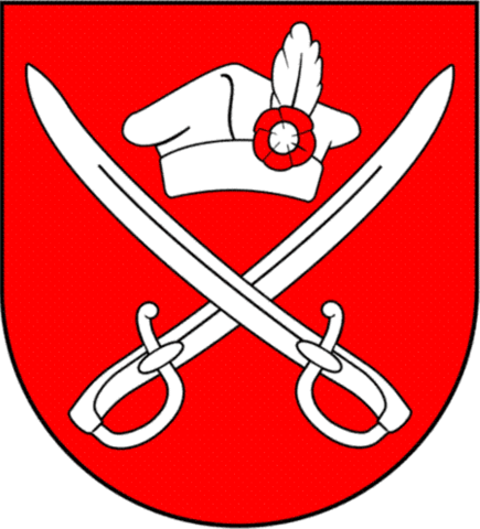 Herb Gminy Żyrzyn