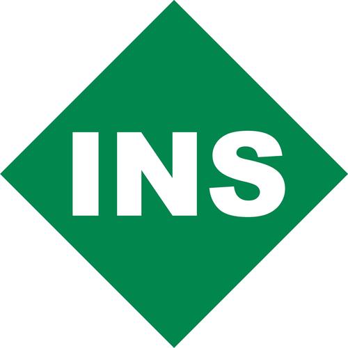 Logo Instytut Nowych Syntez Chemicznych