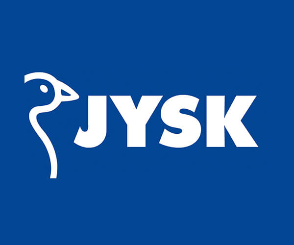 logo firmy jysk