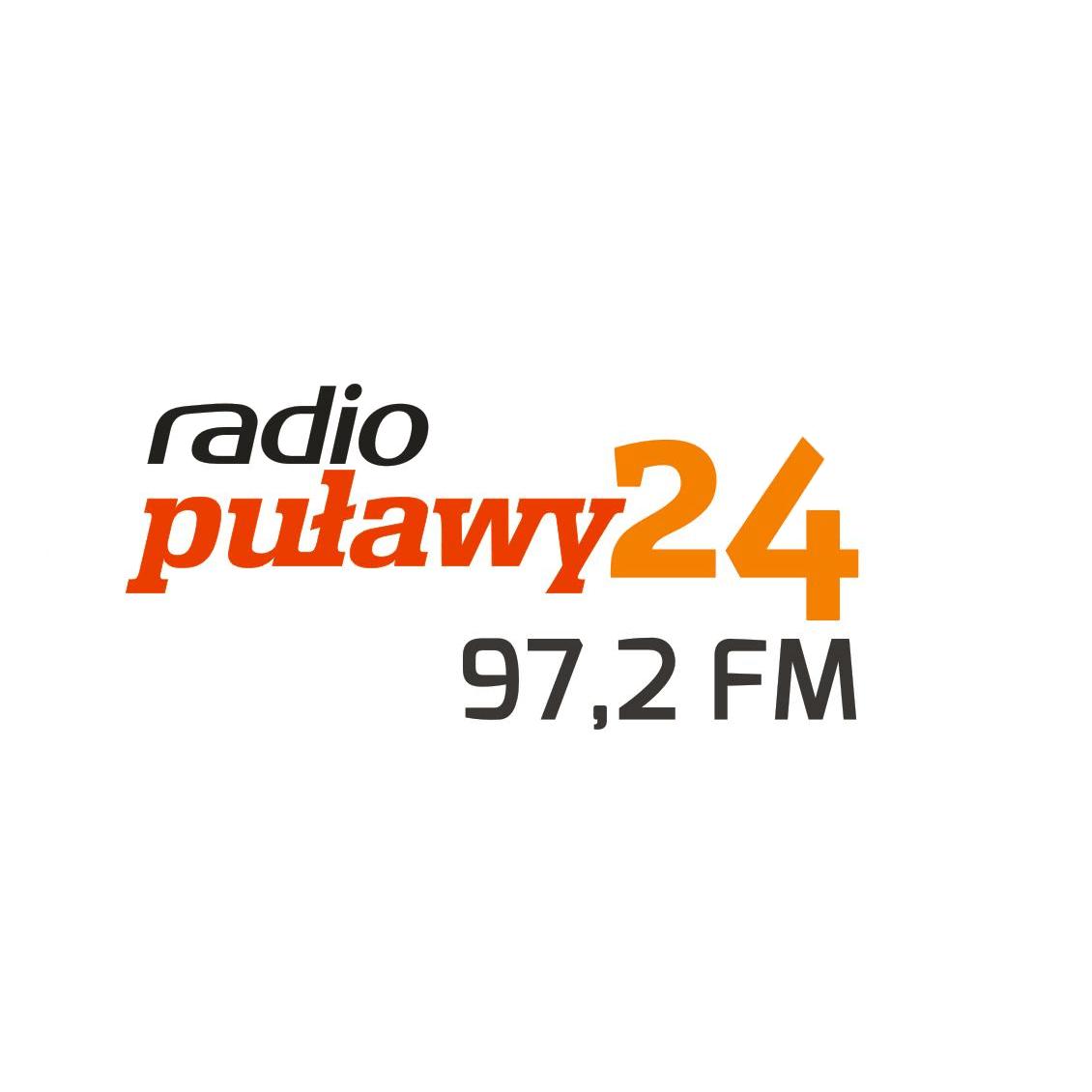 logo radia Puławy24